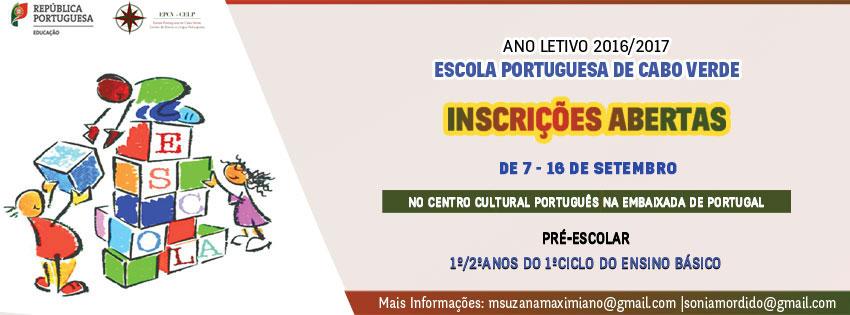 Escola Portuguesa