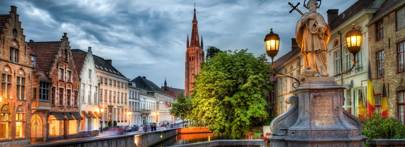 Bélgica / Bruxelas